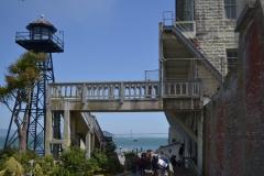Alcatraz budynek 3
