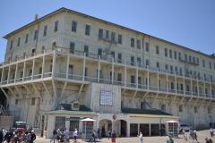Alcatraz budynek