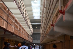 Alcatraz cele 4