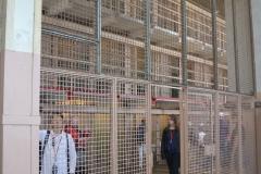 Alcatraz cele 6