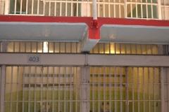Alcatraz cele 7