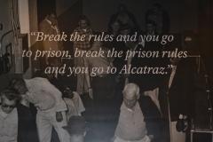 Alcatraz napis 2