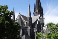 Berlin kościół