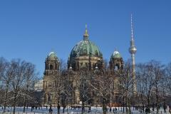 Katedra Berliner Dom 2