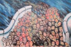 Mur Berliński 2