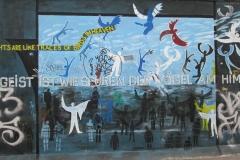 Mur Berliński 3