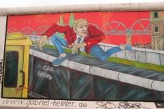 Mur Berliński 4