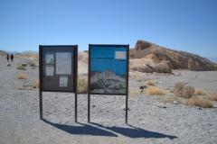 Dolina Śmierci - widok 3