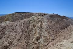 Dolina Śmierci - widok 5