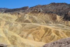Dolina Śmierci - widok 6