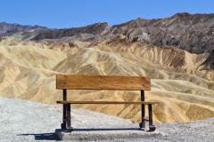 Dolina Śmierci - widok 8