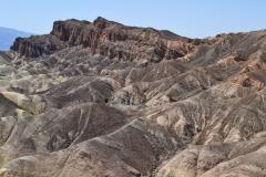 Dolina Śmierci - widok 10