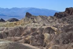 Dolina Śmierci - widok 11