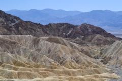 Dolina Śmierci - widok 13
