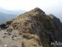 Góry Fogaraskie w Rumunii