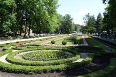 Park Solankowy Inowrocław