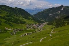 Malbun Liechtenstein