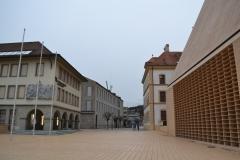 centrum Vaduz