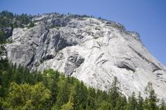 Park Narodowy Yosemite - góry 4