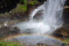 Park Narodowy Yosemite - wodospad 7